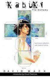 Kabuki: The Alchemy image