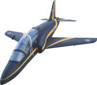 West Wings EDF Model Aircraft Kit - BAE Hawk (radio control)