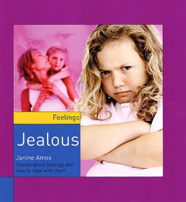 Jealous by Janine Amos