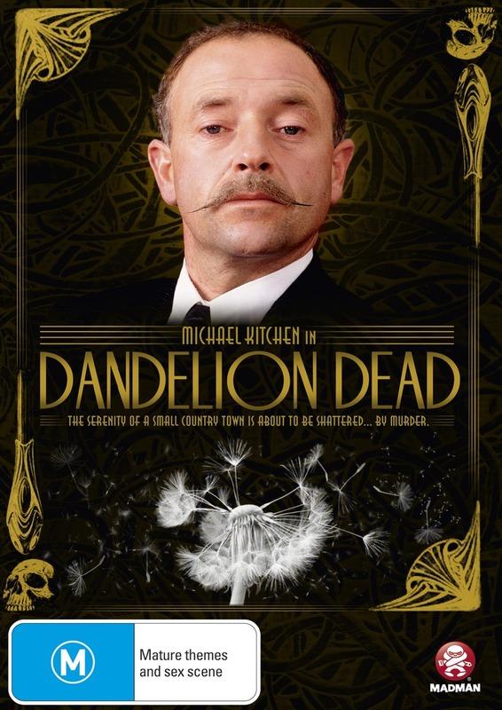Dandelion Dead on