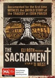 The Sacrament on DVD