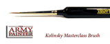 Army Painter Masterclass Kolinsky Brush