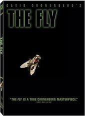 Fly, The: Special Edition (2 Disc) on DVD