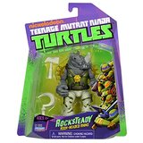 TMNT Basic Figure - Rocksteady
