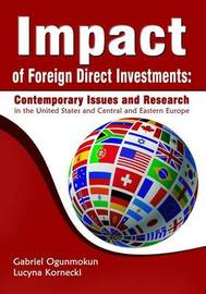 Impact of Foreign Direct Investments by Lucyna Kornecki