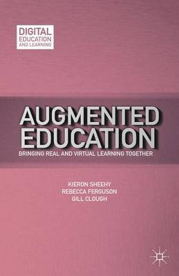 Augmented Education by Kieron Sheehy