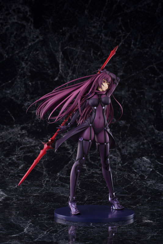 Fate/Grand Order: 1/7 Lancer Scathach - PVC Figure image