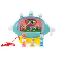 In The Night Garden - Pinky Ponk Musical Activity