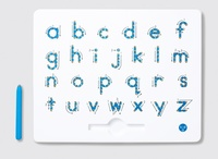 Kid O - Magnatab Lower Case