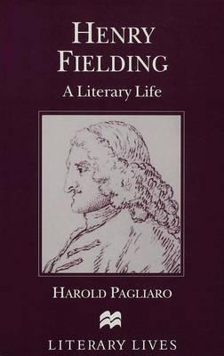 Henry Fielding by Harold Pagliaro