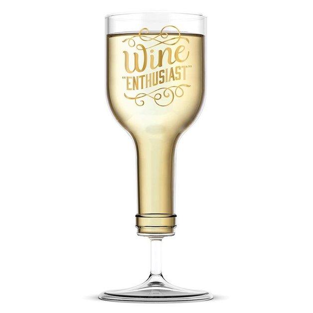Wine Enthusiast - Wine Glass