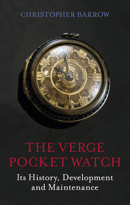 Verge Pocketwatch by Christopher S. Barrow