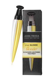 John Frieda Sheer Blonde Go Blonder In-Shower Lightening Treatment (34ml)
