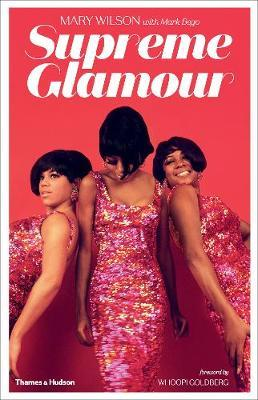 Supreme Glamour | Mary Wilson Book | Buy Now | at Mighty Ape