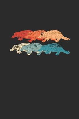 Platypus Retro by Platypus Publishing