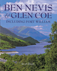 Ben Nevis and Glen Coe by Alan Hall image
