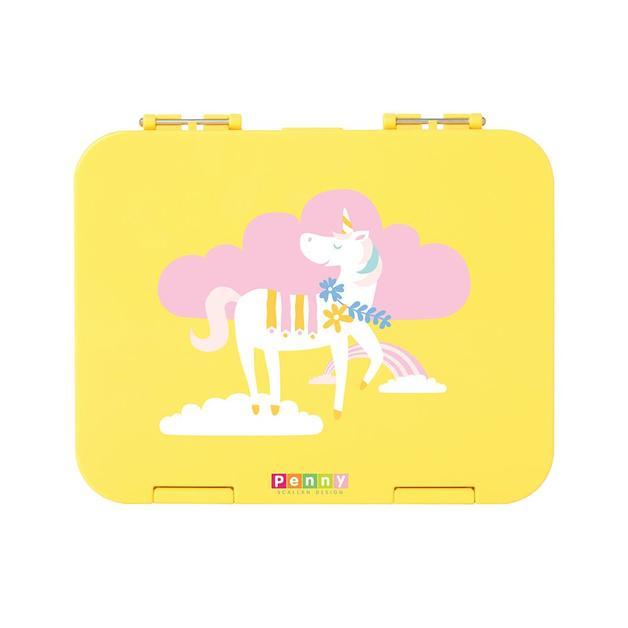 Penny Scallan: Bento Box - Park Life (Large)