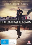 Hell and Back Again DVD