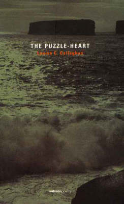 Puzzle-heart by Louise C. Callaghan
