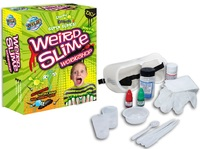 Wild Science - Weird Slime Lab Workshop