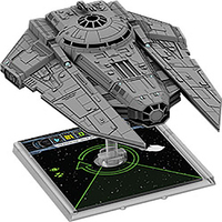 Star Wars X-Wing: VT-49 Decimator image