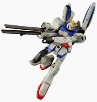 Gundam HG UC V-Dash Gundam 1/144 Model Kit