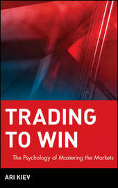 Trading to Win by Ari Kiev image