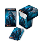 Magic: Shadows over Innistrad - Jace, Unraveler of Secrets Full-View Deck Box