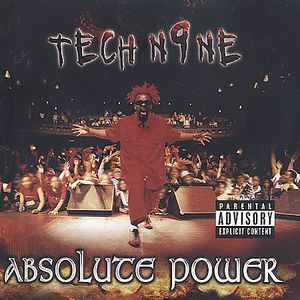 Absolute Power by Tech N9ne