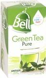 Bell Tea - Zesty Green Tea - Pure (24 Bags)