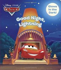 Good Night, Lightning (Disney/Pixar Cars) by Rh Disney