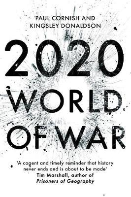 2020 by Paul Cornish image