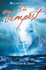 The Tempest by Franzeska G Ewart image