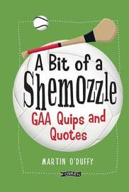 A 'A Bit Of A Shemozzle' by Martin O'Duffy