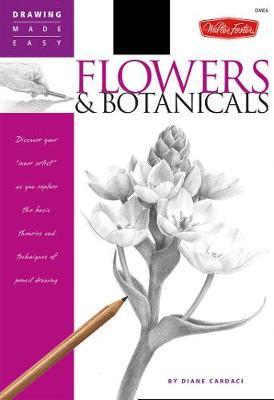 Flowers & Botanicals by Diane Cardaci image