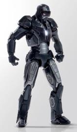 Marvel: Iron Man - Mark 40 (Shotgun) - 1:12 Scale Omni Class Figure