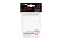Ultra Pro Solid Deck Protectors: Powder White (50)