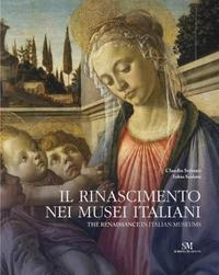 The Renaissance in Italian Museums by Claudio Strinati