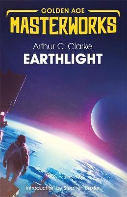 Earthlight by Arthur C. Clarke