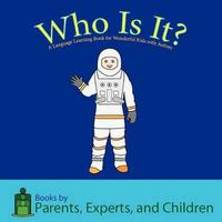 Who Is It? by Pec Books