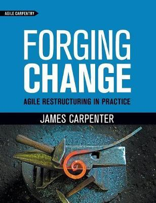 Forging Change by James L Carpenter