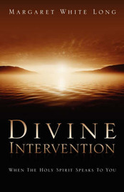 Divine Intervention by Margaret, White Long image