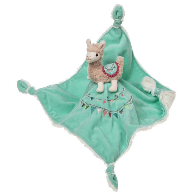 Mary Meyer: LilyLlama Character Blanket Comforter