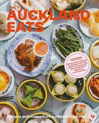 Auckland Eats: 1