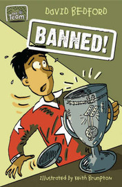 Banned! by David Bedford image