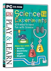 Play & Learn - Science Experiments for PC Games