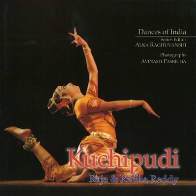 Kuchipudi by Raja Reddy image
