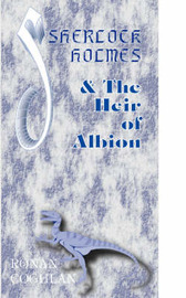 Sherlock Holmes and the Heir of Albion by Ronan Coghlan image