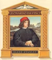 Leonardo da Vinci by Diane Stanley image