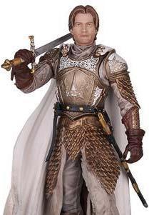 "Game of Thrones Jaime Lannister 7"" Figure"